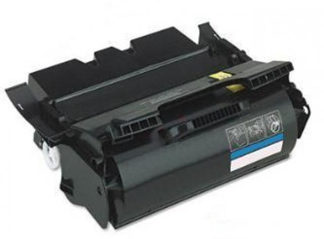 Whitelabel Toner f�r Lexmark Optra T520 , T522