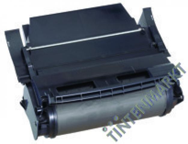 Whitelabel Toner f�r Lexmark Optra T620 , T622 ,
