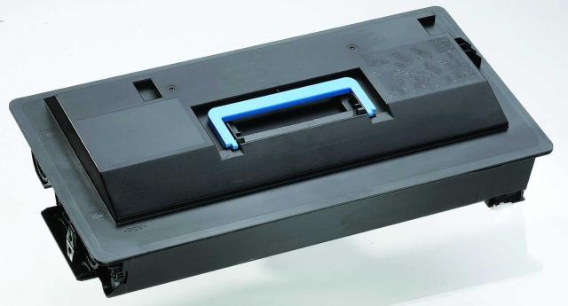 KMP Toner kompatibel mit TK-70 für Kyocera-Mita