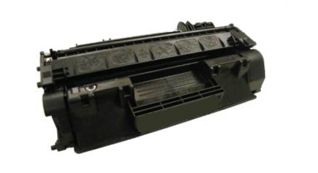 White Label Toner Toner für HP ersetzt CE505X