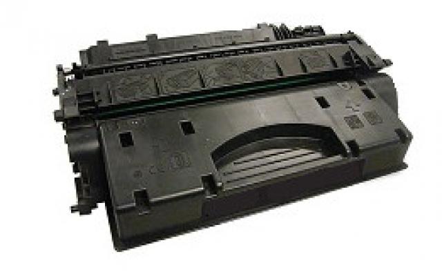 Whitelabel Toner f�r HP ersetzt CE505X