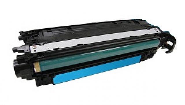 White Label Toner Toner für HP ersetzt CE251A