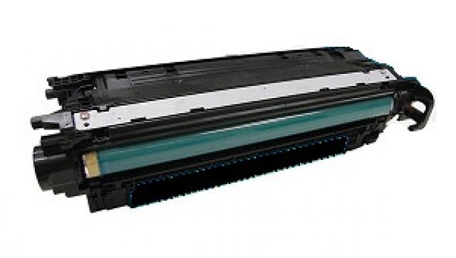 Whitelabel Toner für HP ersetzt CE250X