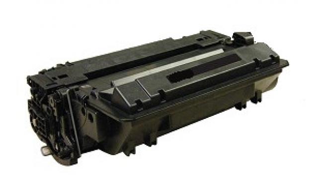 Whitelabel Toner für HP ersetzt CE255A