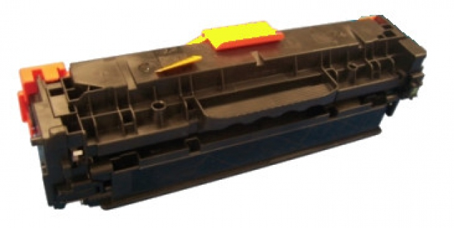 Whitelabel Toner für HP ersetzt HP305A (CE412A)
