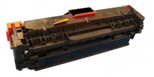 Whitelabel Toner für HP ersetzt HP305X (CE410X)