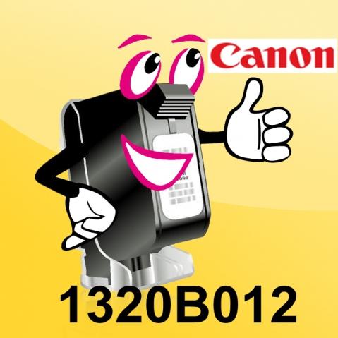 Canon 1320B012 Resttintenbehälter mit der