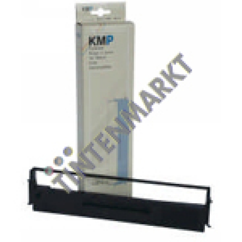 KMP Farbband für Fujitsu DL 2400, Breite , Länge