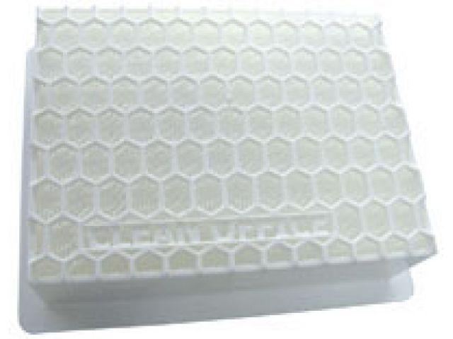 Clean Office Feinstaubfilter 2er Pack, ACHTUNG bitte vor der Bestellung unbedingt die