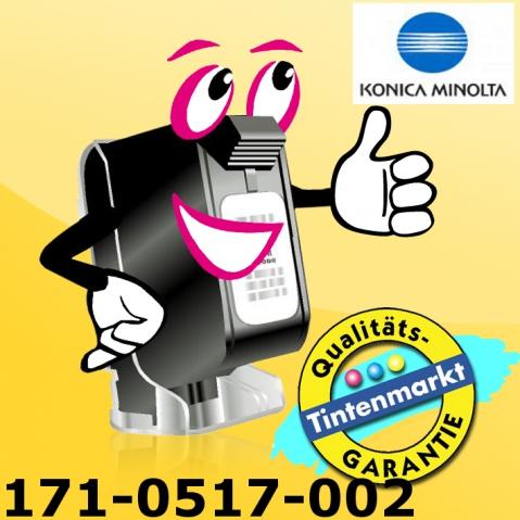 Konica Minolta 171-0517-002 Toner f�r Minolta