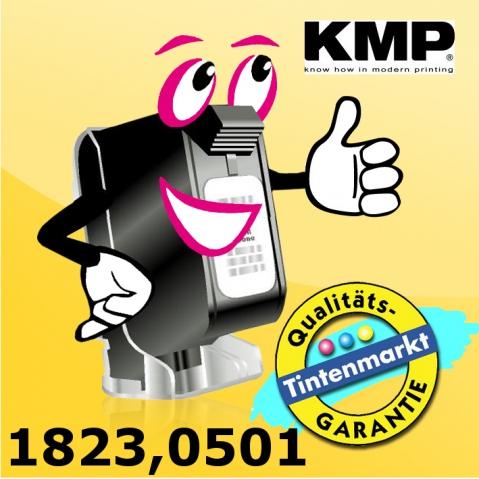 KMP Farbband für Facit B 2400, Breite , Länge