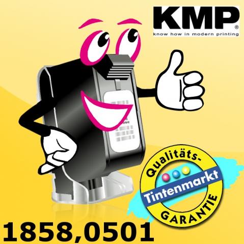 KMP Farbband für Seikosha SP 2415, Breite ,