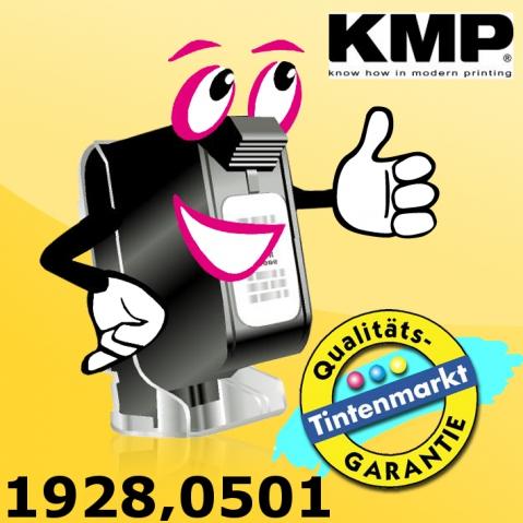 KMP Farbband für Panasonic KX-P 3626 , 3696,