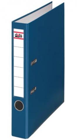 dots Dots Ordner 5, 0 cm breit mit blauen