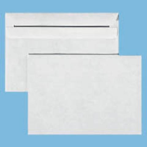 Whitelabel Briefumschläge DIN C6, 114 x 162 mm,