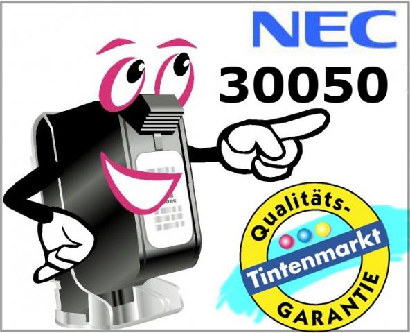 NEC 30050 original Tintenpatrone für Xerox XJ