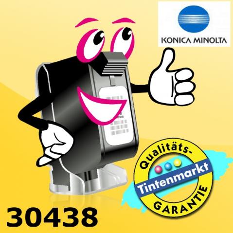 Konica Minolta 30438 Toner -Kit für 4.150