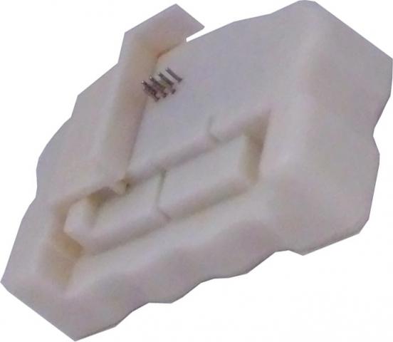 Whitelabel Chip Resetter für Epson T071 , T080 ,