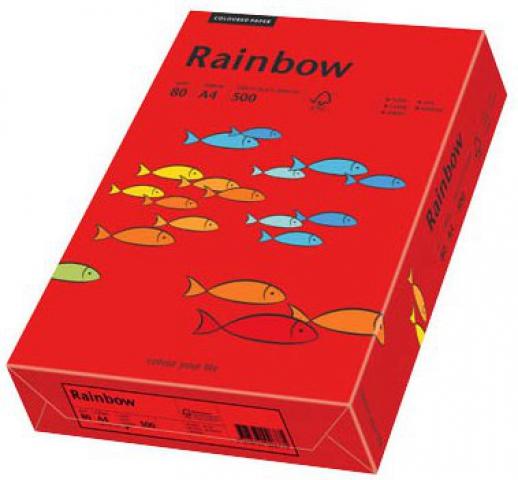 Whitelabel Rainbow Kopierpapier DIN A4, 80 g ,