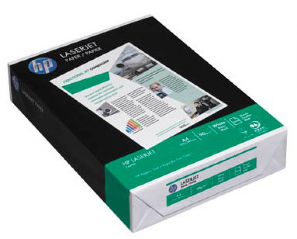 HP 327312 original HP Druckerpapier für Laserjet