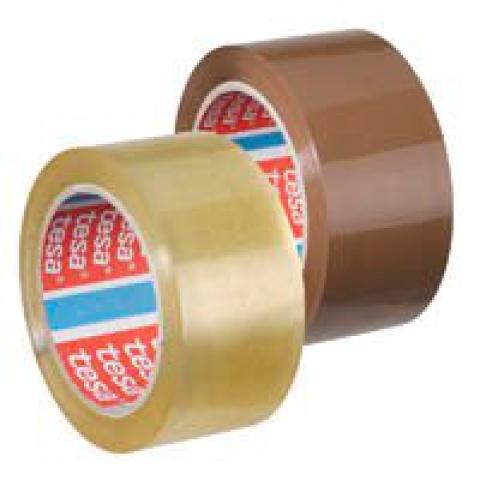 Tesa TESA Packband 4195 universal braun, 56my,
