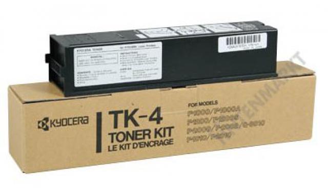 Kyocera,Mita 37027004 original Toner -Kit,
