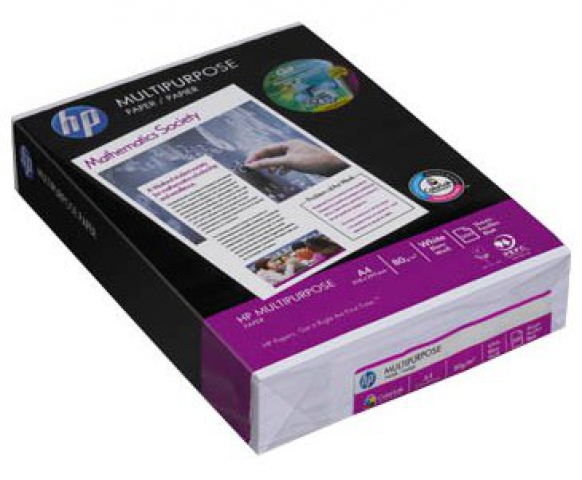 HP Druckerpapier original HP MULTIPURPOSE DIN
