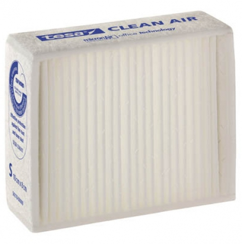 Tesa tesa Clean Air Feinstaubfilter Gr��e ''L''