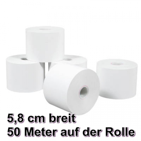 Whitelabel Multipack Thermorollen f�r