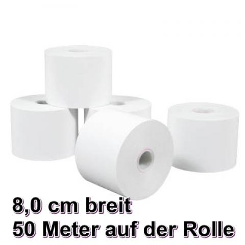 Whitelabel Multipack Thermorollen für