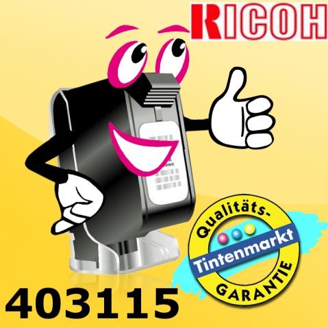 Ricoh 403115 original Drum Kit für Aficio SP C