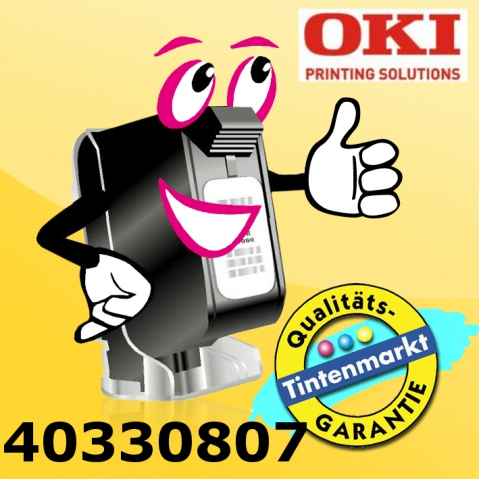 OKI 40330807 original Bildtrommel f�r ca.
