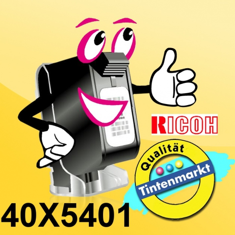 Ricoh 40X5401 original Maintenance-Kit für