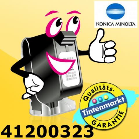 Konica Minolta 41200323 KONICA MINOLTA Fuser