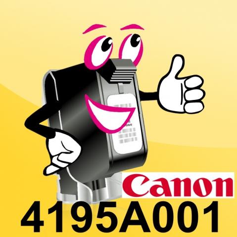 Canon 4195A001 Original Farbrolle CP 16, blau