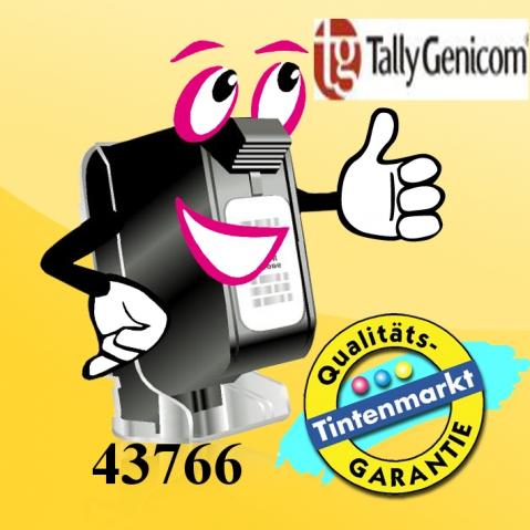 Tally Genicom 43766 original Toner für