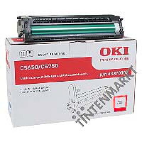 OKI 43870006 Bildtrommel , Drum Kit f�r C 5650