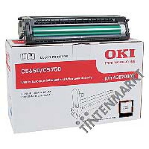 OKI 43870008 Bildtrommel , Drum Kit für C 5650
