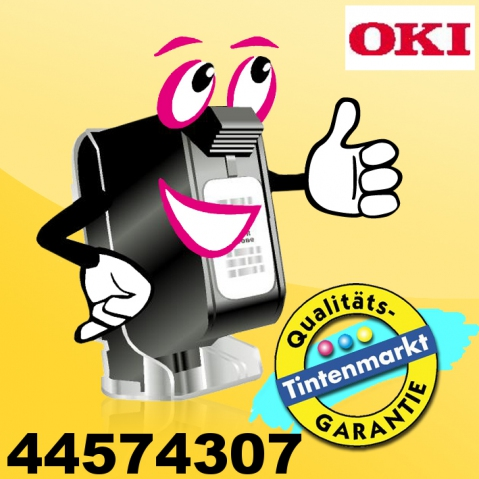 OKI 44574307 original Bildtrommel für ca.