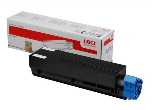 OKI 44574802 Toner, original für ca. 7.000