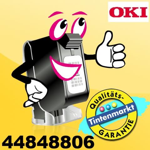OKI 44848806 original Fixiereinheit für ca.