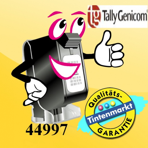 Tally Genicom Toner 44997 original , 6.000