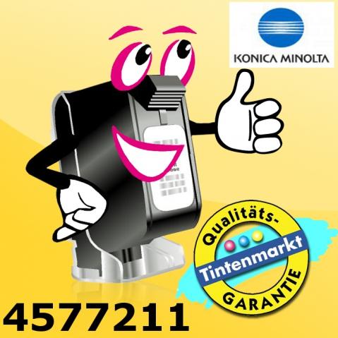 Konica Minolta 4577211 Drum Kit, KONICA MINOLTA