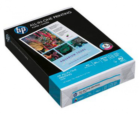 HP Druckerpapier original HP ALL-IN-ONE-PRINTING