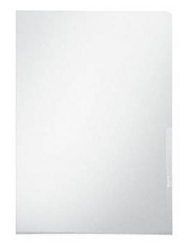 Leitz LEITZ Sichthüllen DIN A4 aus PVC, Stärke