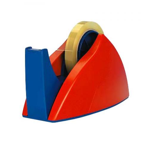 Tesa tesa Tisch-Abroller für Klebefilmrollen bis