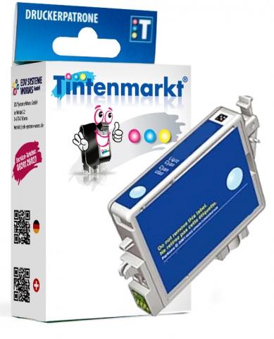 Tintenmarkt Druckerpatrone ersetzt Epson T0485,