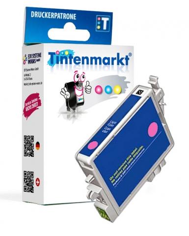 Tintenmarkt Druckerpatrone ersetzt Epson T0486,