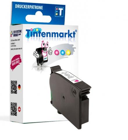 Tintenmarkt Druckerpatrone, ersetzt Epson T1283,
