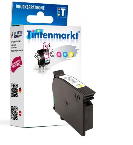 Tintenmarkt Druckerpatrone ersetzt Epson T1284,